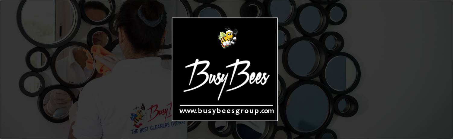 Busybees Dubai Home Cleaning Amp Maintenance Delivered To