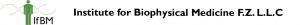institute for biophysical
