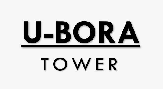 u-bora tower
